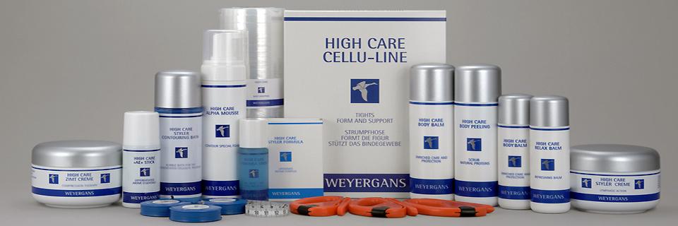 Kosmetika Weyergans