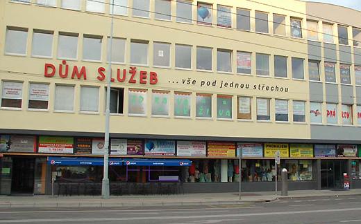 Vitalym High Care centrum České Budějovice